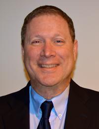 Jay Selwitz headshot