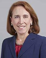 Portrait of Elizabeth Askey