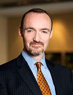 Portrait of David Robertson