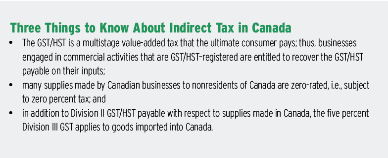 Imports and Exports, Canada: What You Really Need to Know