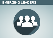 emerging leaders